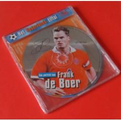 DVD Portret Frank de Boer 1998