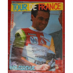 Wielerrevue Tour de France 1985