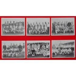 Voetbalclubs Limburg