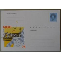 Briefkaart NOC