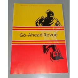 Go Ahead revue april 2003